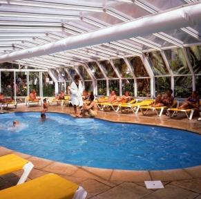 Réveillons à la Costa Brava - Hôtel Guitart Central Park - Chambre économique ***