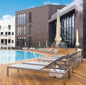 Fuerteventura - Hôtel Bahia Playa ****