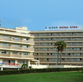 Réveillons à la Costa Brava - H-Top Royal Star ****