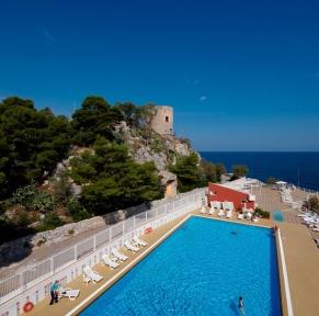 Sicile - Mondello - Splendid Hotel La Torre ****