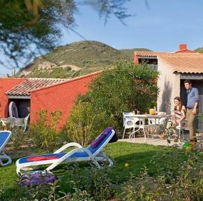 Corse - Belgodère - Club Belambra Golfe de Lozari