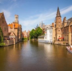 Bruges guidé