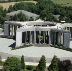 Bastogne et le Grand Duché de Luxembourg