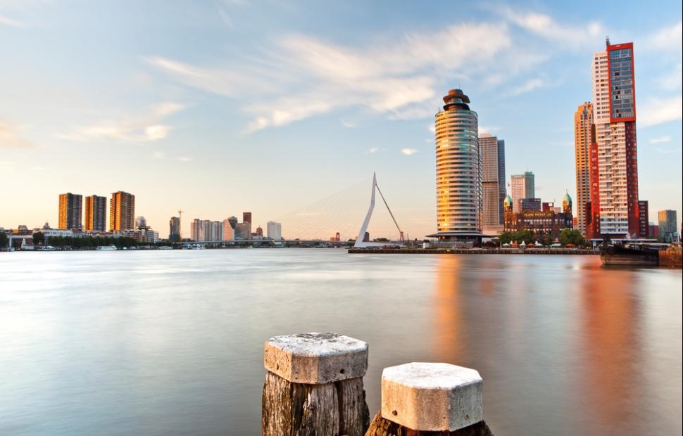 Rotterdam (c) Rotterdam-Marketing-Editorial.