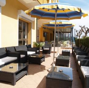 Riviera Adriatique - Hôtel San Marino ***