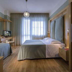 Riviera Adriatique - Hôtel Abners ****