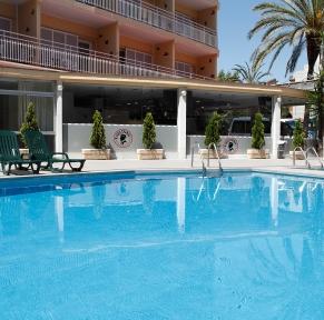 Costa Brava - Gran Hotel Flamingo ****