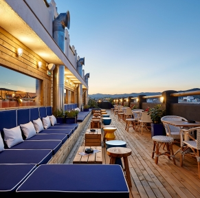 Costa Brava - Hôtel Delamar ****