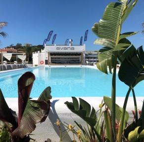 Costa Brava - Hôtel Delamar **** sup