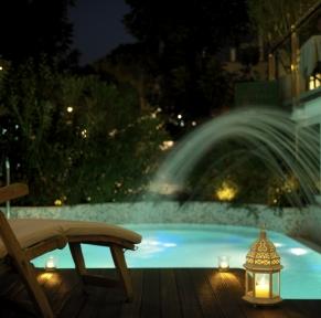 Riviera Adriatique - Hôtel Dory & Suites ****