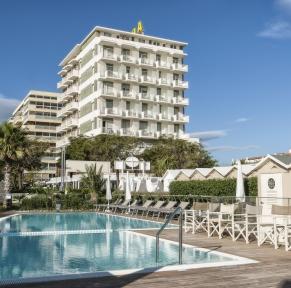 Riviera Adriatique - Hôtel Abner's ****