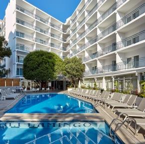 Costa Brava - Hôtel Gran Flamingo ****
