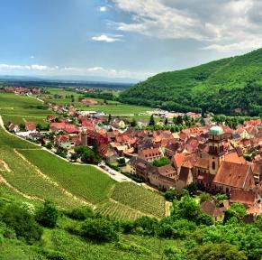 Alsace, parenthèse gourmande