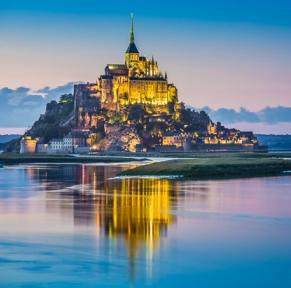 Normandie, terre de gastronomie
