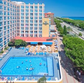 Costa Barcelona - H-TOP Cartago Nova ***