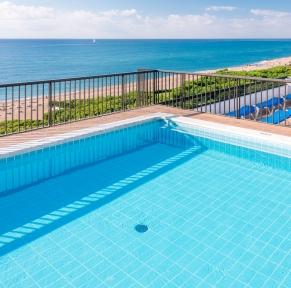 Costa Brava - Hôtel Tropic Park ****