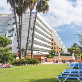 Costa Barcelona - Hôtel Tropic Park ****