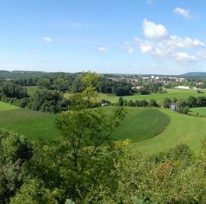 Séjour détente dans les Vosges