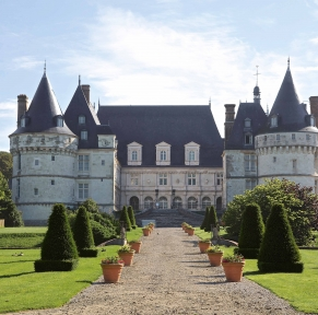 Normandie, Côte d'Albâtre et Pays de Bray