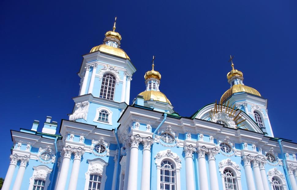 Moscou � shangarey - Fotolia