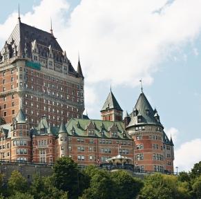 Canada : de Toronto à Quebec