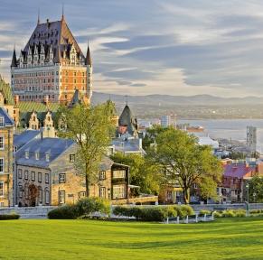 Canada : de Toronto à Montréal