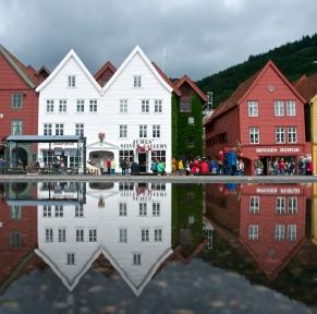 Le Cap Nord : du Cercle Polaire à Oslo