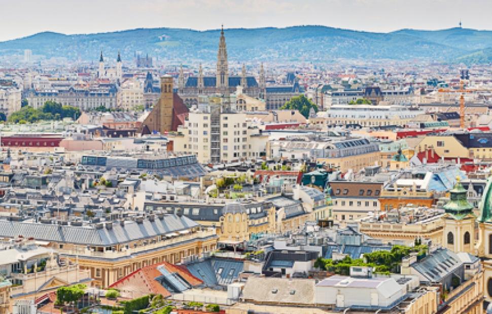 Vienne (c) Adobe Stock