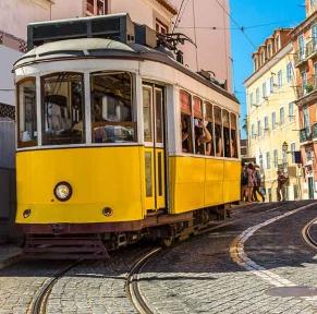 Croisière Espagne ardente & Lisbonne idyllique