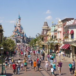 Disneyland® Resort Paris