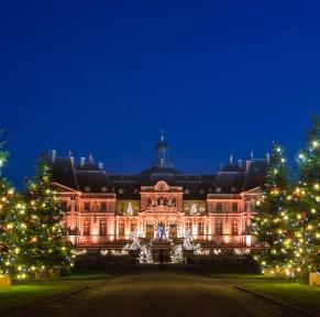 Magie de Noël en Ile-de-France
