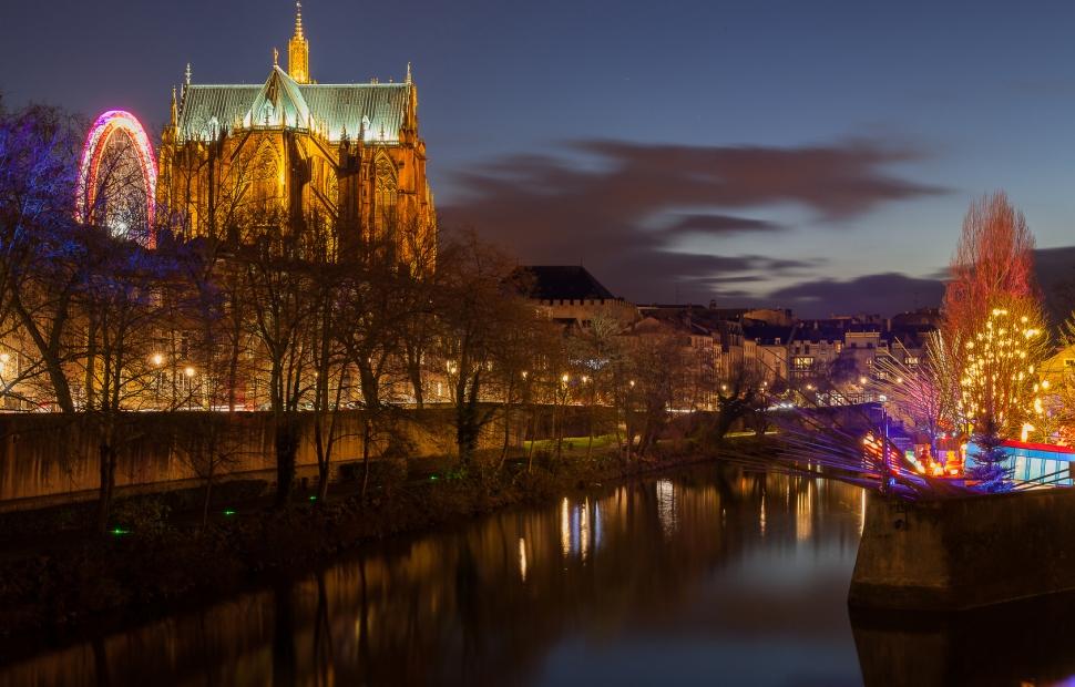 Metz (c) Fotoliaphilippe montembaut - Fotolia