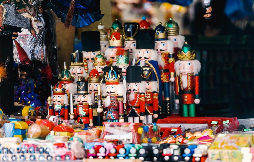 Nuremberg jouet (c) FotoliaEdNurg - Fotolia