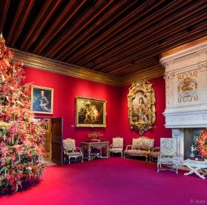 Loire : fééries de Noël au Pays des Châteaux