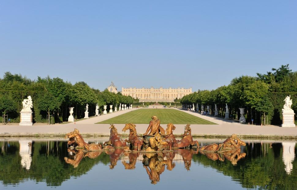 Versailles (c) Christian Milet - EPVChristian Milet - EPV