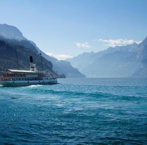 Réveillons montagnards au coeur de la Suisse
