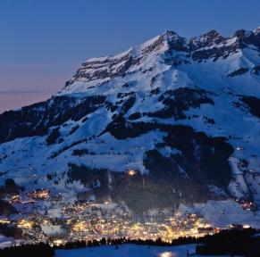 Nouvel An authentique au coeur de la Suisse