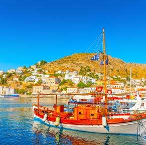 Riviera athénienne (séjour & découverte)