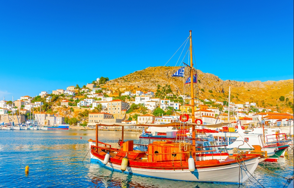 ile Hydra - (c)Fotolia_65908077_M�imagIN photography - stock.adobe.com