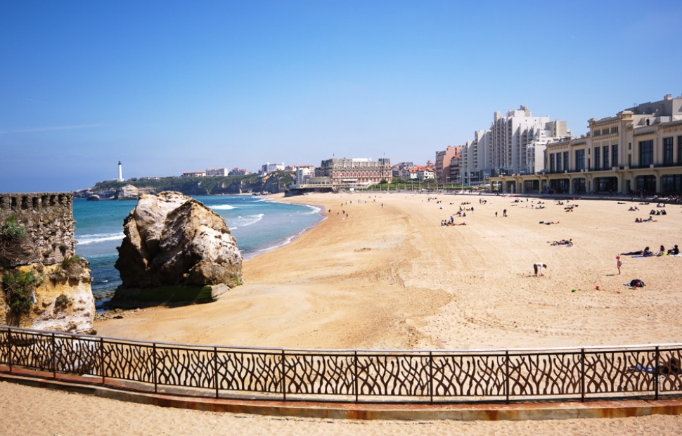 Biarritz (c) Adobe Stock