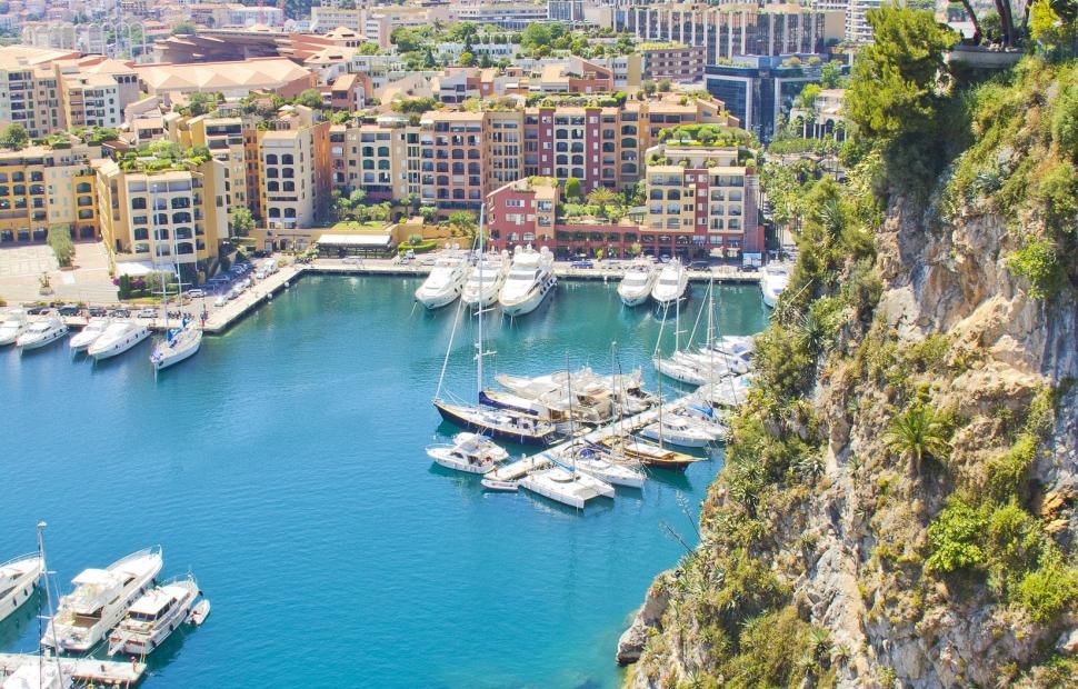 Monaco - Fotolia_40684827_Lgianliguori - Fotolia