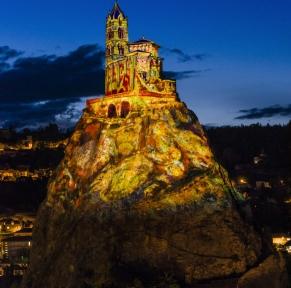 La Voie du Puy, le plus beau des chemins vers St-Jacques de Compostelle