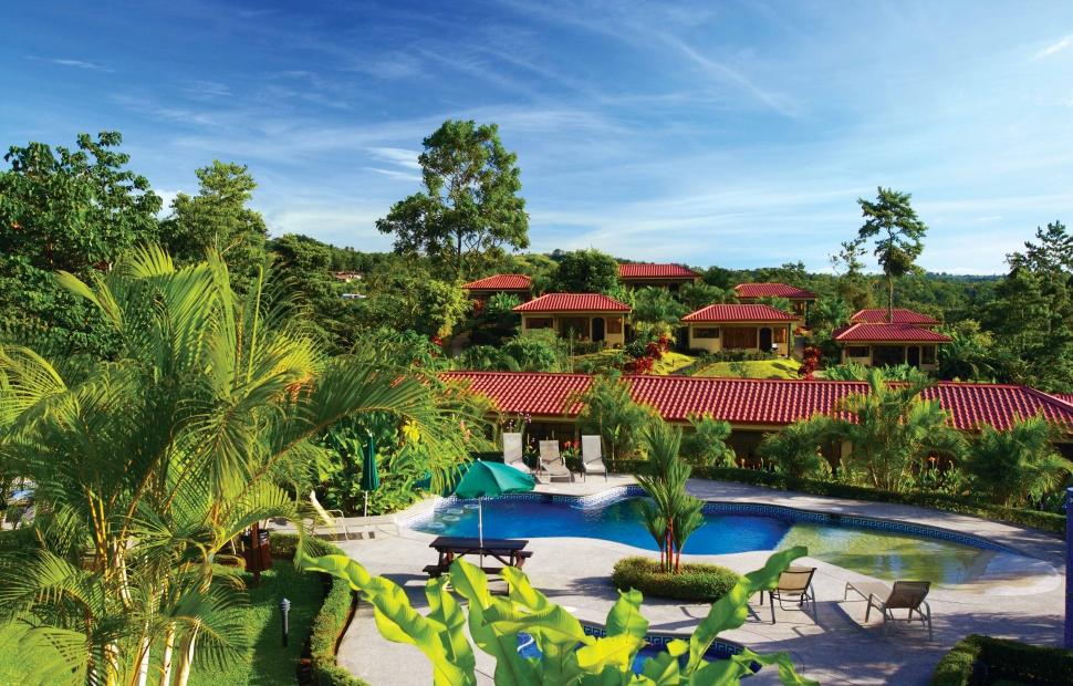 Selection Costa Rica Amerik Aventure