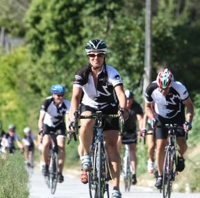 Cyclo-tourisme ou Rando-tourisme avec Riccione Bike ASBL