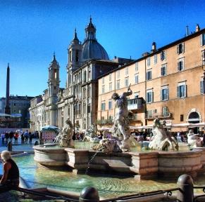 Rome (Voyage Lecteurs Moustique)