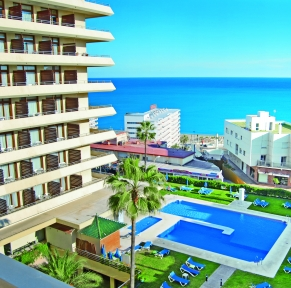 Torremolinos - Gran Hotel Cervantes by Blue Sea ****