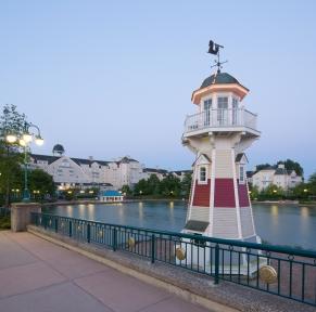 Disneyland® Paris - Weekend RTL - Disney's Newport Bay Club®