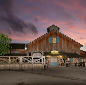 Disneyland® Paris - Weekend RTL - Disney's Davy Crockett Ranch