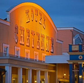 Disneyland® Paris - Weekend RTL - Disney's Hotel Cheyenne®