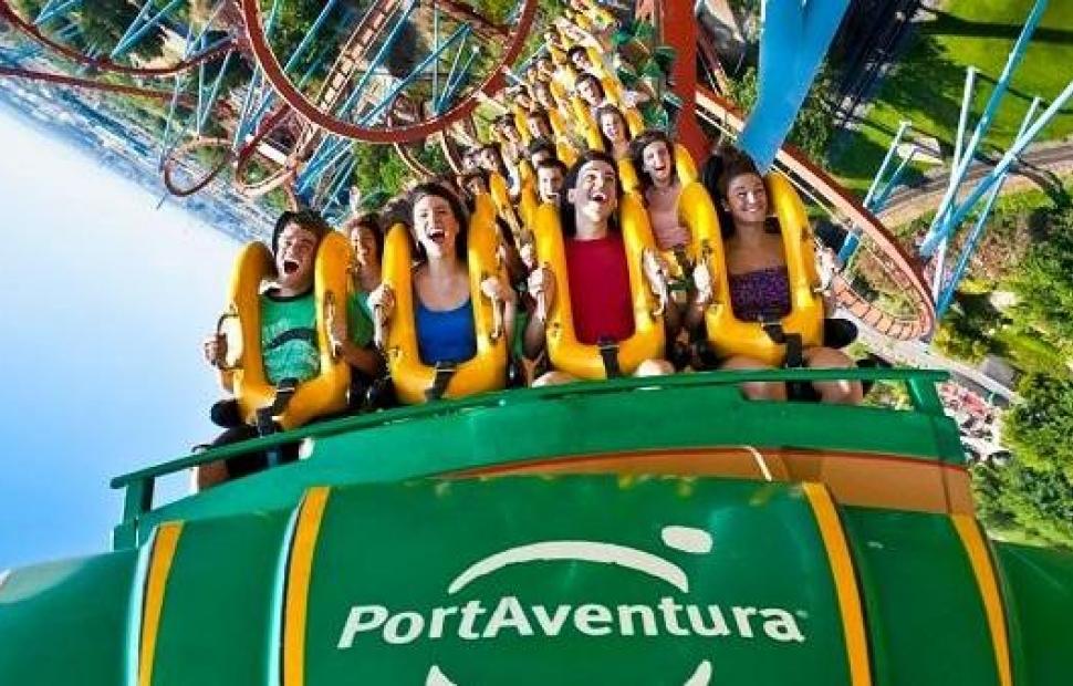 PortAventura World Voyage Lecteurs Avenir Voyagesleonardcom - Sejour port aventura